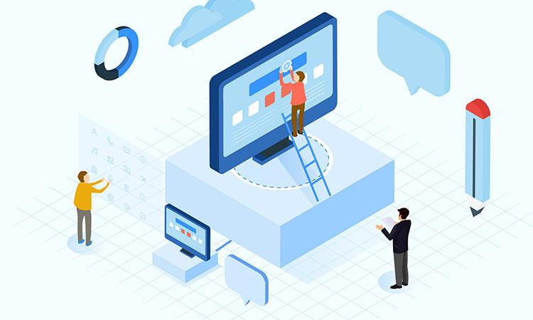 秦皇岛网站设计公司教你网站制作方法